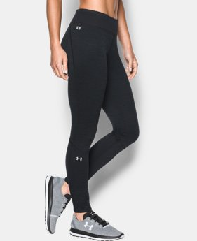 New Arrival  Women's UA Base™ 4.0 Leggings LIMITED TIME: FREE SHIPPING 1 Color $99.99