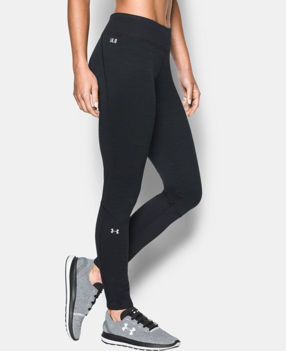 Women's UA Base™ 4.0 Leggings LIMITED TIME: FREE U.S. SHIPPING 1 Color $63.74
