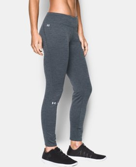 Women's UA Base™ 4.0 Leggings  1  Color Available $59.99