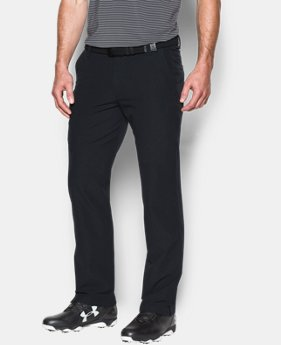 New Arrival  Men's ColdGear® Infrared Match Play Pants – Straight Leg   $109.99