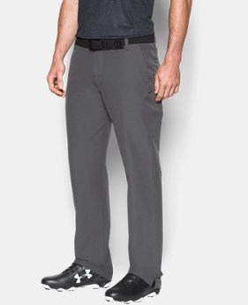 New Arrival  Men's ColdGear® Infrared Match Play Pants – Straight Leg  2 Colors $109.99