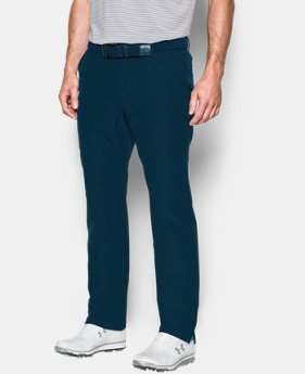 Men's ColdGear® Infrared Match Play Pants — Straight Leg  1  Color Available $71.24