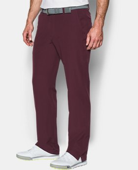 Men's ColdGear® Infrared Match Play Pants — Straight Leg  3 Colors $109.99