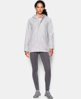 Women's UA Ridgely Jacket  1 Color $124.99