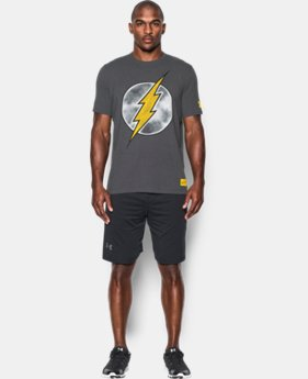 Men's Under Armour® Retro Flash T-Shirt