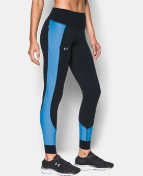 Women's UA ColdGear® Novelty Legging LIMITED TIME: FREE U.S. SHIPPING 1 Color $79.99