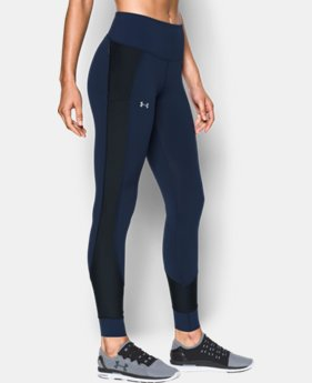 Women's UA Threadborne Coldgear® Leggings  1 Color $79.99