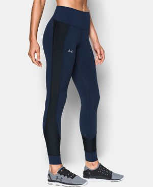 Women's UA ColdGear® Novelty Legging LIMITED TIME: FREE U.S. SHIPPING 4 Colors $79.99
