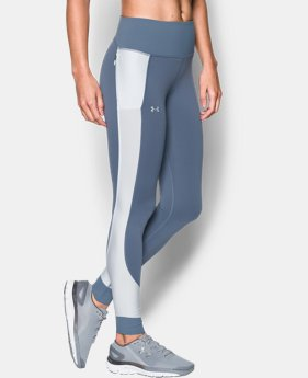 New Arrival Women's UA ColdGear® Novelty Legging  1 Color $79.99