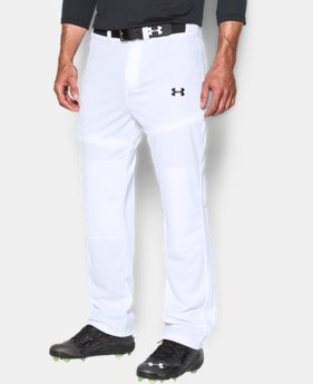 Men's UA Clean Up Baseball Pants  1  Color Available $29.99
