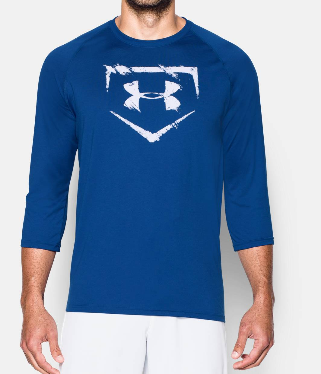Men's Baseball Long Sleeve Shirts | Under Armour US