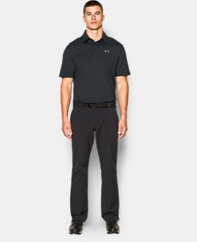 New Arrival Men's Charged Cotton® Scramble Polo  2 Colors $44.99