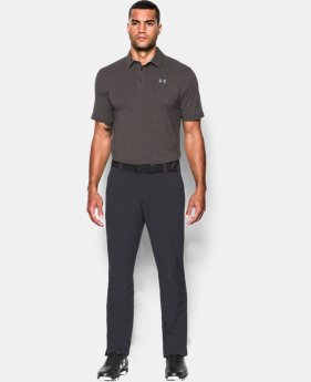 New Arrival Men's Charged Cotton® Scramble Polo   $44.99