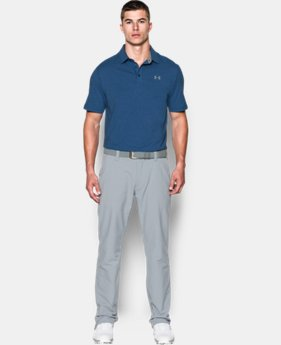 Men's Charged Cotton® Scramble Polo  1 Color $25.49