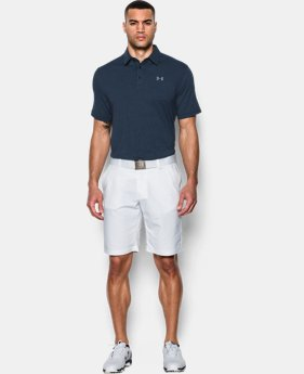 Men's Charged Cotton® Scramble Polo  1  Color Available $44.99