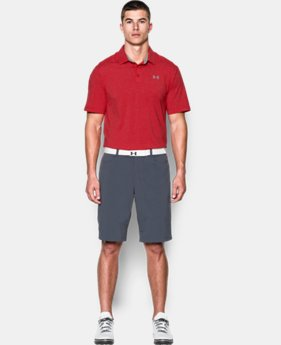 Men's Charged Cotton® Scramble Polo  1 Color $49.99