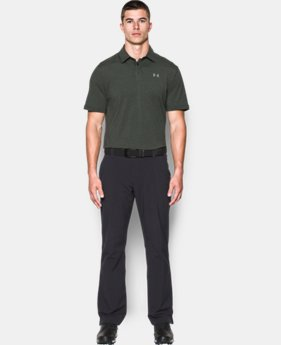 Men's Charged Cotton® Scramble Polo  2 Colors $33.99