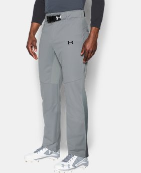 Men's UA Lead Off Vented Baseball Pants  1 Color $49.99