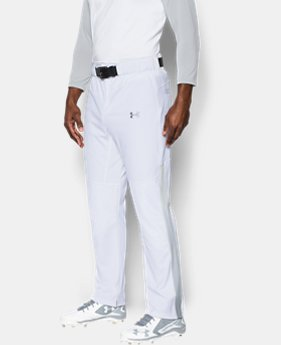 Men's UA Lead Off Vented Baseball Pants  2 Colors $49.99
