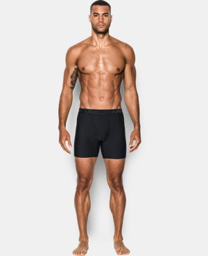Men's UA Original Series Cupron® Boxerjock® LIMITED TIME: FREE SHIPPING 1 Color $34.99