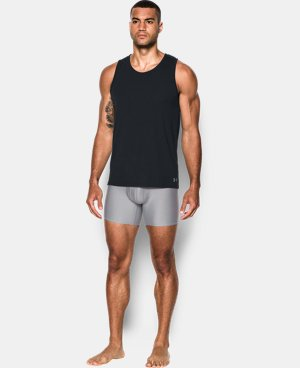 Best Seller Men's UA Core Tank LIMITED TIME: FREE U.S. SHIPPING 1 Color $20