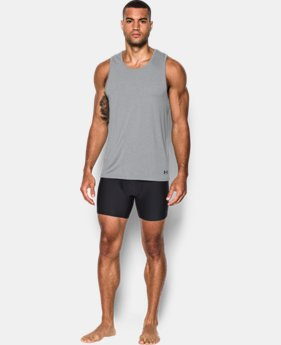 New Arrival  Men's UA Core Tank LIMITED TIME: FREE SHIPPING 1 Color $24.99