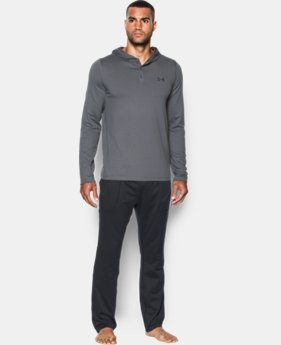 Men's UA Lounge Hoodie  1 Color $54.99