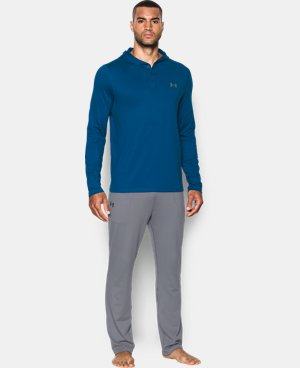 Men's UA Lounge Hoodie  1 Color $48.99