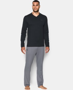 Men's UA Lounge Long Sleeve  4 Colors $39.99
