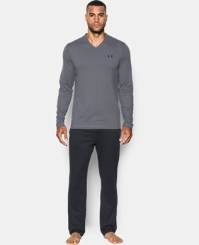 Men's UA Lounge Long Sleeve  1 Color $39.99