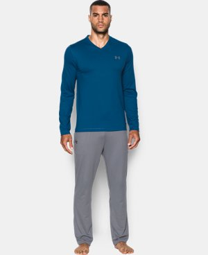 Men's UA Lounge Long Sleeve  2 Colors $33.99
