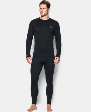 Men's UA Base™ 3.0 Crew LIMITED TIME: FREE SHIPPING 2 Colors $89.99