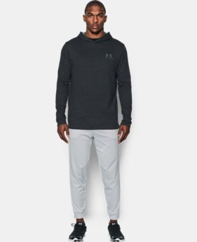 New Arrival  Men's UA Tri-Blend Hoodie  1 Color $49.99