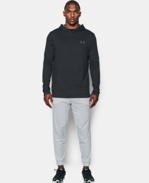 Best Seller  Men's UA Tri-Blend Hoodie  1 Color $37.99