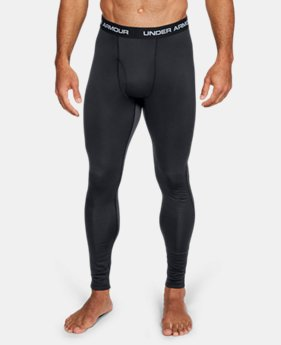 Men's UA Base™ 1.0 Leggings  1  Color Available $26.99