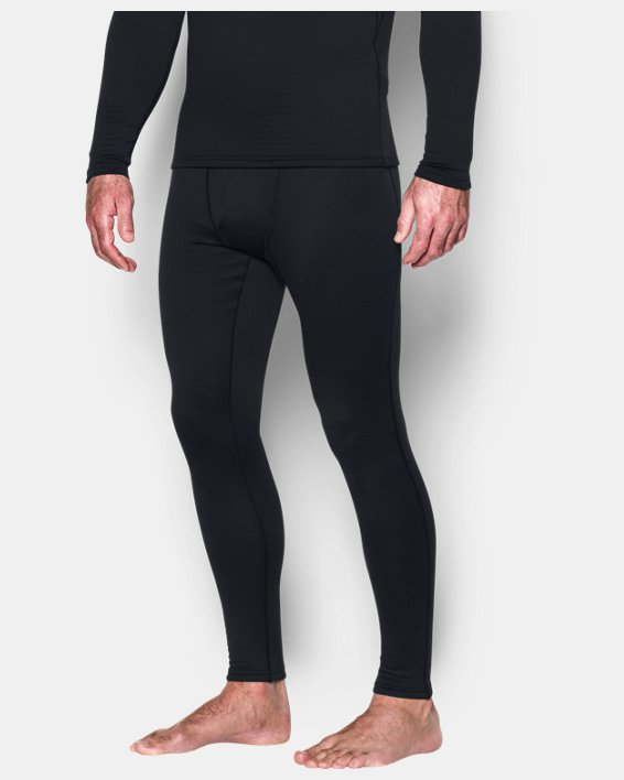 Men's UA Base™ 2.0 Leggings, Black, pdpMainDesktop image number 0