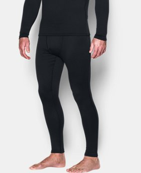Men's UA Base™ 2.0 Leggings  1  Color Available $64.99