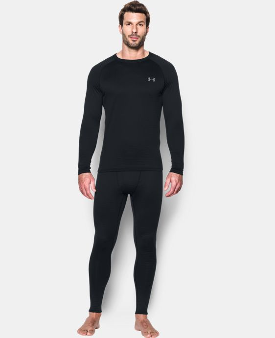 Men's UA Base™ 2.0 Leggings LIMITED TIME: FREE SHIPPING 1 Color $48.74