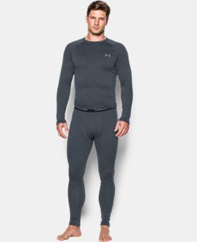 Men's UA Base™ 2.0 Leggings LIMITED TIME OFFER + FREE U.S. SHIPPING 1 Color $41.24
