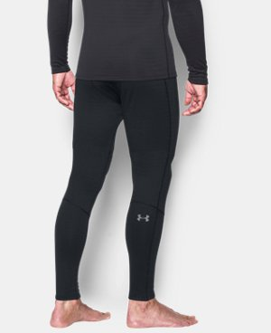 Best Seller  Men's UA Base™ 4.0 Leggings LIMITED TIME: FREE SHIPPING 1 Color $74.99