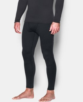Best Seller Men's UA Base™ 4.0 Leggings  2 Colors $84.99