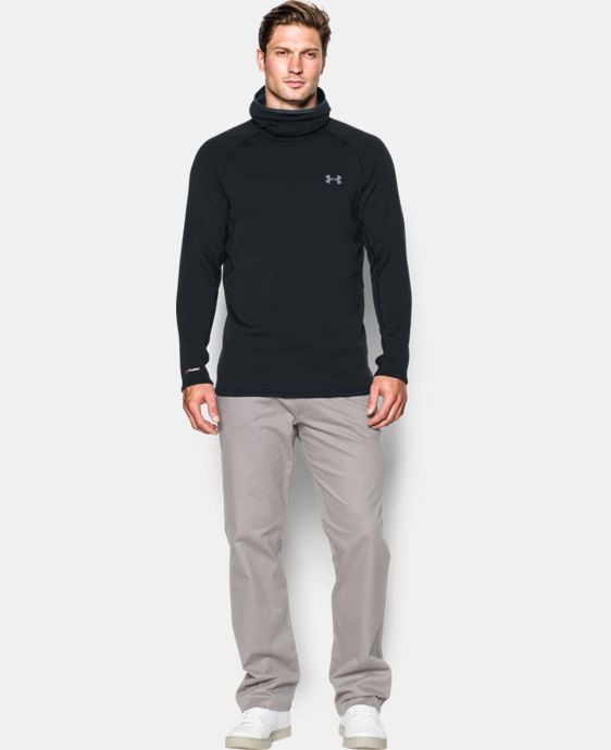 Men's UA Fantom Hoodie  1 Color $108.99