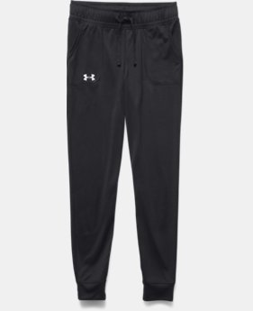 Girls' UA Tech™ Pant