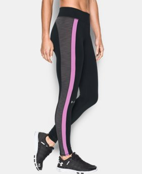 Women's UA ColdGear® Legging  6 Colors $69.99