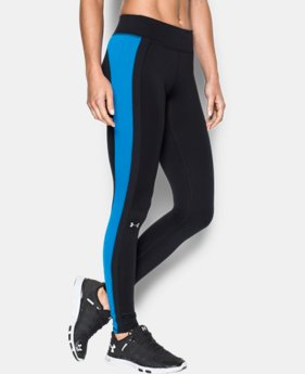 Women's UA ColdGear® Leggings  1 Color $69.99