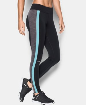 Women's UA ColdGear® Legging LIMITED TIME OFFER + FREE U.S. SHIPPING 7 Colors $44.99