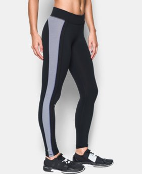 Women's UA ColdGear® Legging  2 Colors $52.49