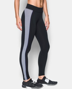 Women's UA ColdGear® Legging LIMITED TIME: FREE SHIPPING 2 Colors $52.49
