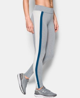 Women's UA ColdGear® Legging   $44.99