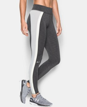 Women's UA ColdGear® Legging LIMITED TIME: FREE SHIPPING 9 Colors $52.49